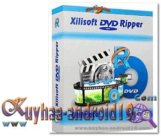 XILISOFT DVD RIPPER ULTIMATE