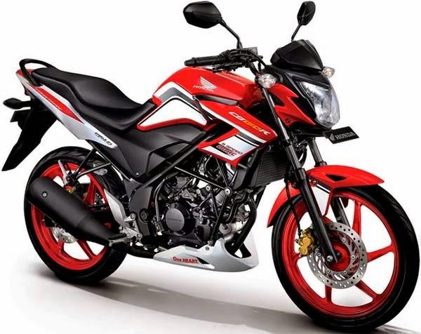 Harga Honda CB150R