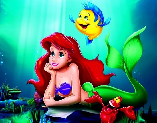The Little Mermaid 4