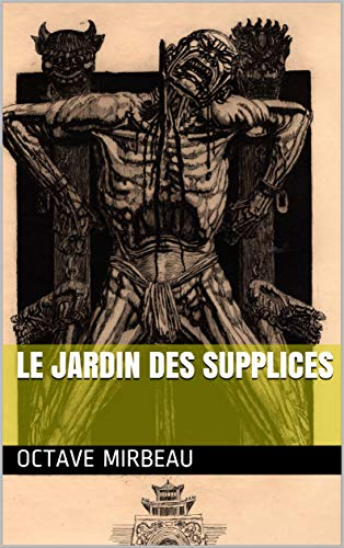 """Le Jardin des Supplices"", Book&You, mai 2020"