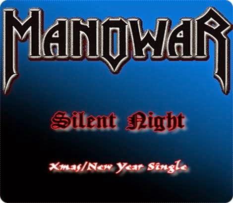 Manowar Silent Night Descargar Gratis