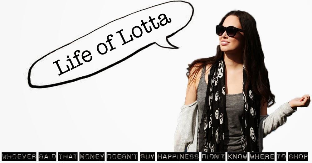 Life of Lotta