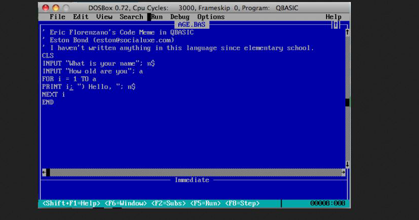 Begain qbasic and its programing concept qbasic and its programing concept fandeluxe Image collections