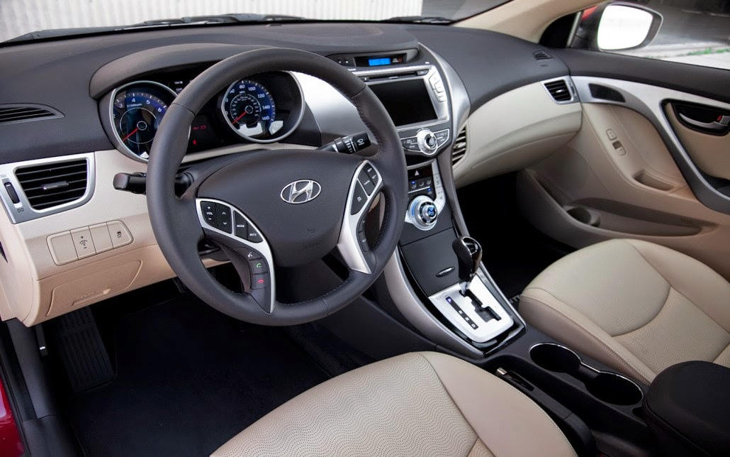 2015 Hyundai Elantra Design And Price