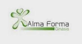 ALMAFORMA - Ginásio