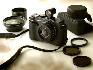 Aksesoris Kamera Terlengkap
