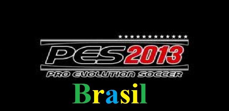 PES 2013 - Brasil