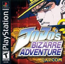 Free Download Games JoJo's Bizarre ps1 iso Untuk Komputer Full Version ZGAS-PC