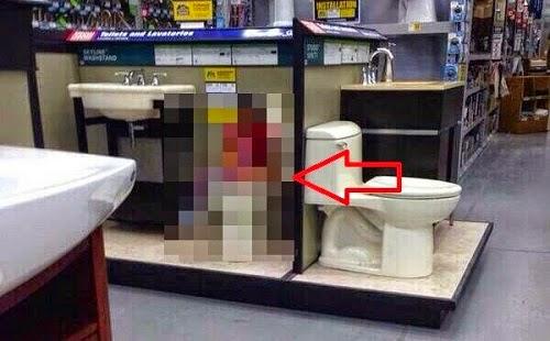 Budak 4 tahun hilang di Ikea kini di jumpai dalam keadaan yang amat meruntun hati