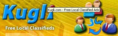 Kugli Classified Banner Ads