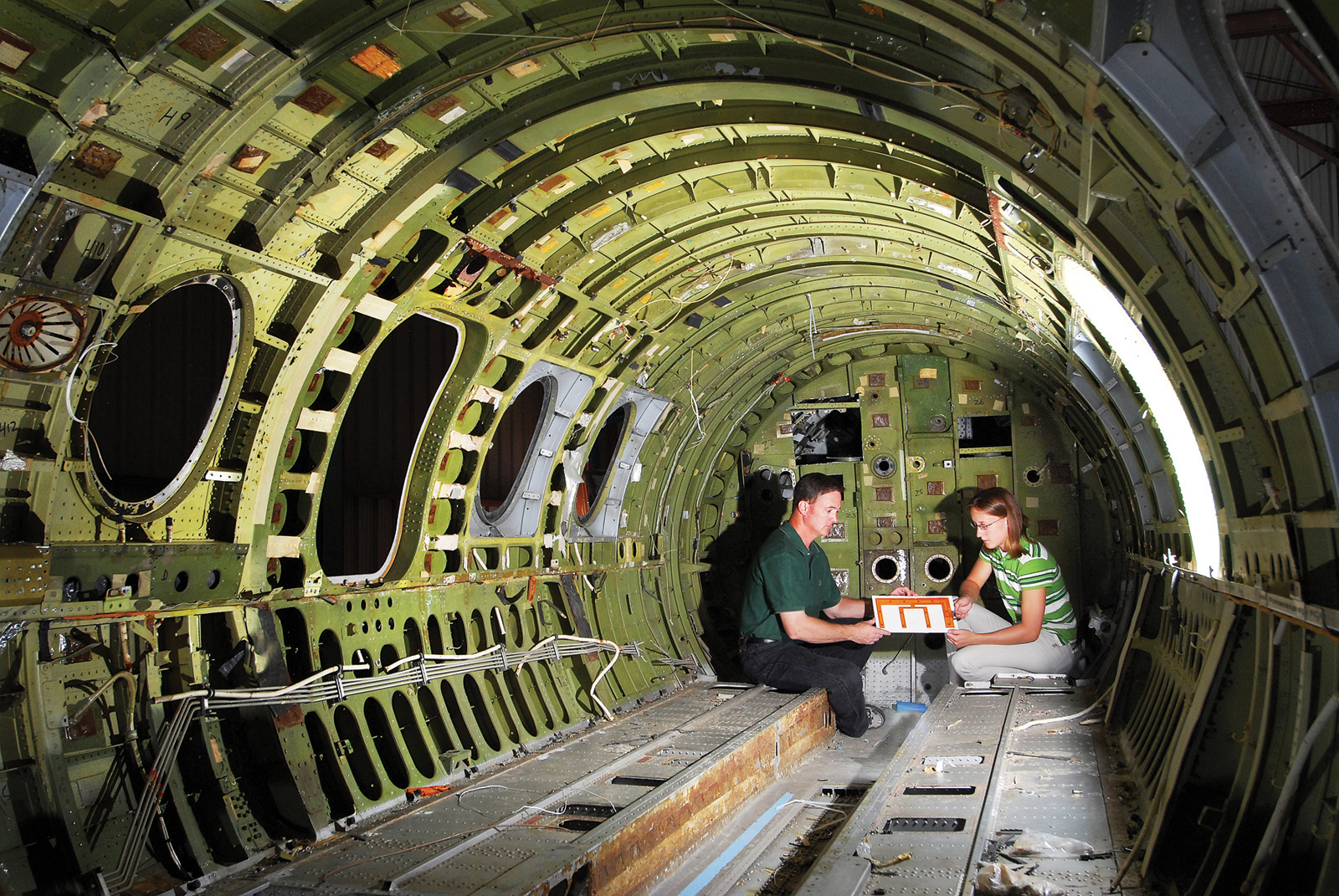 boeing 777 structural repair manual
