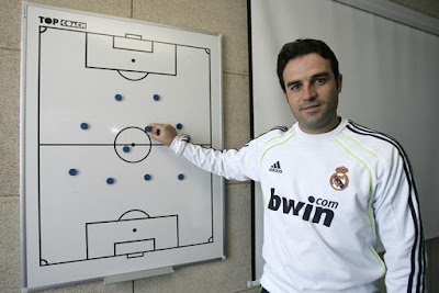 Alberto Toril - Real Madrid Castilla (2)