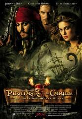 Piratas del Caribe 2 | 3gp/Mp4/DVDRip Latino HD Mega