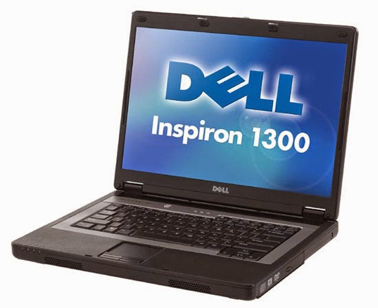 Dell laptop inspiron 1300 drivers