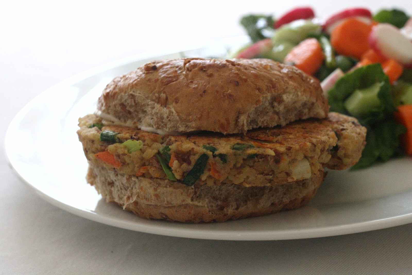 ... basic recipes on the local table beet burger beats bulgur burger