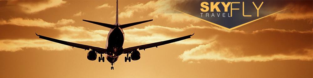 Sky Fly Travel reptéri transzfer