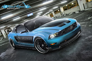 reed speed 2010 mustang gt images