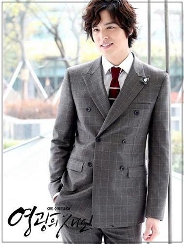 Download Sinopsis Lengkap Glory Jane Drama Korea - Foto Pemain