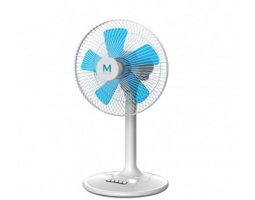 Morita Korea 14-Inch Standing Electric Fan
