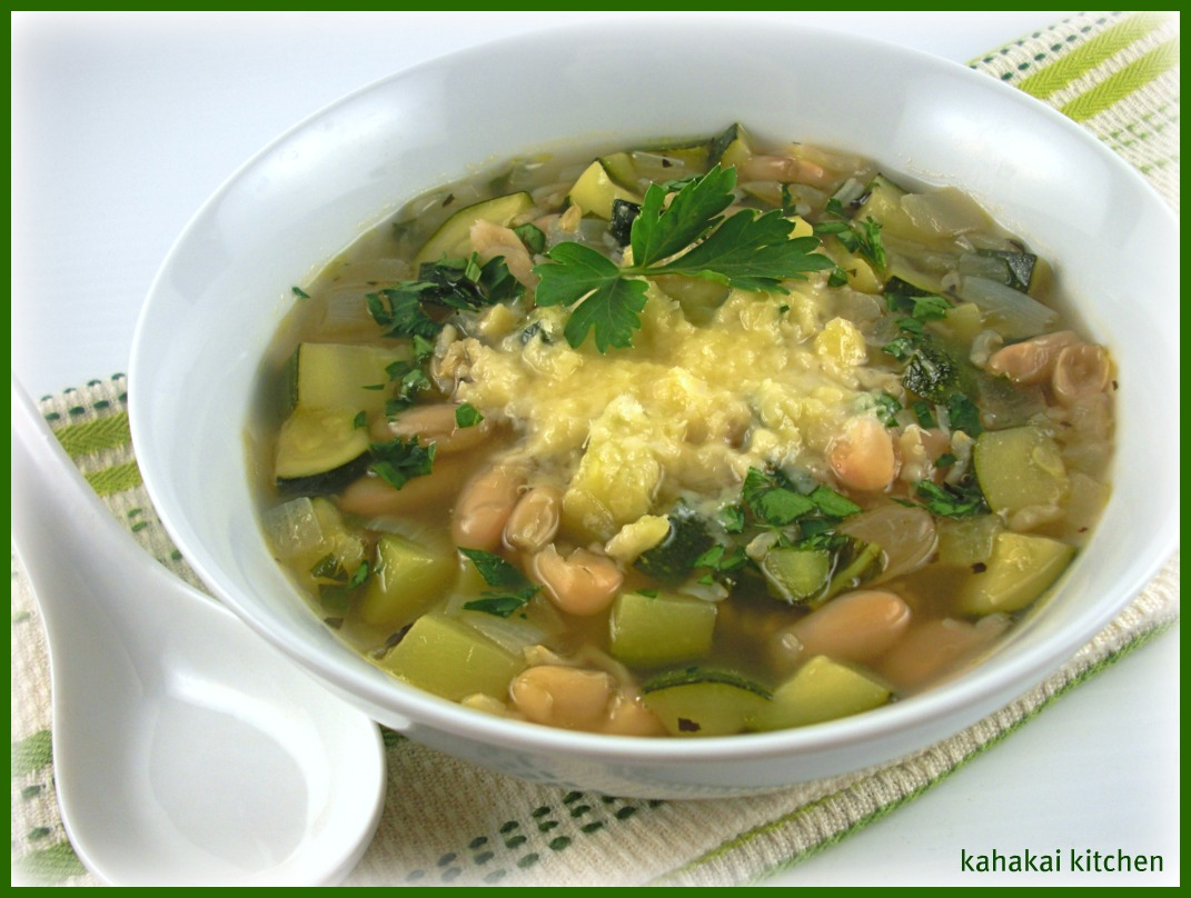 Simple Zucchini Soup Recipes — Dishmaps