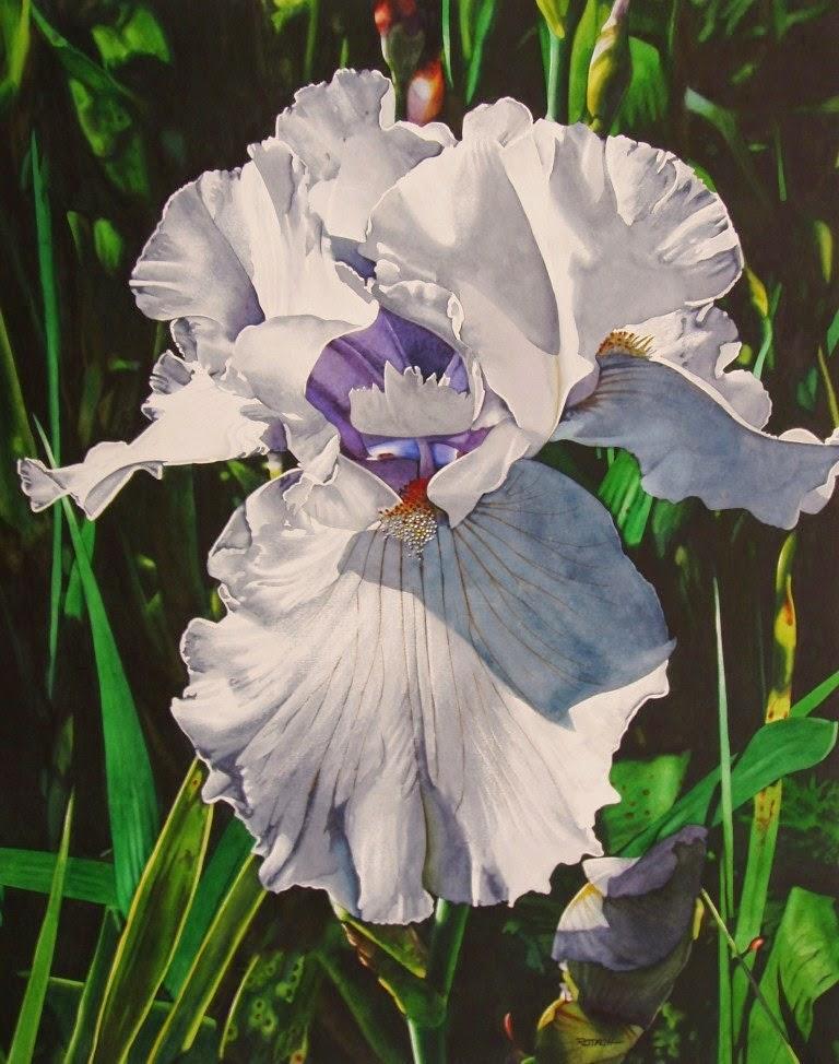 bodegones-con-flores-en-acuarelas