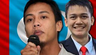 Fahmi Zainol, Adam Fistival masuk PKR