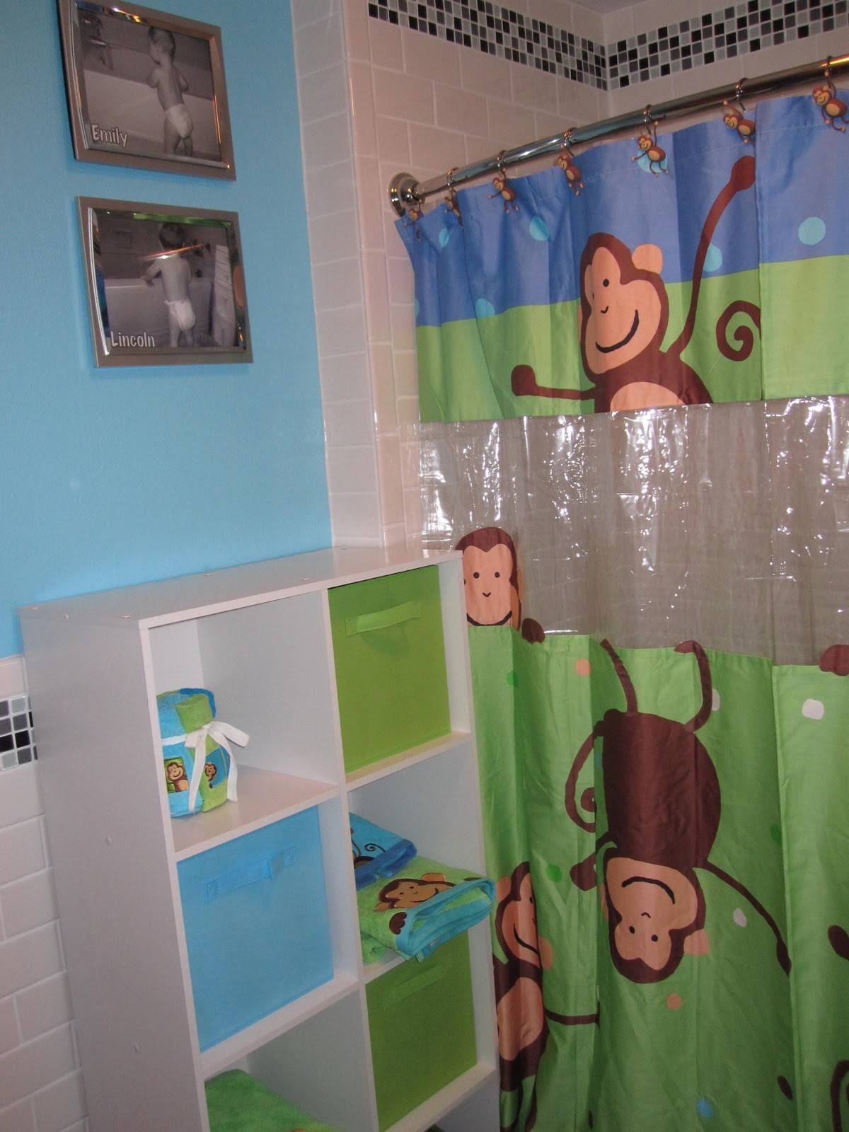 Circo bathroom sets - Accessories Are The Fun Things That Really Bring It All Together As Mentioned Above All The Monkey Decor Is Part Of The Circo Collection From Target