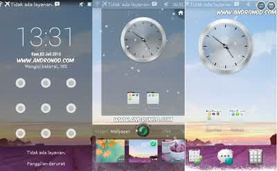 Custom Rom Oppo For Andromax C3