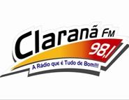 Claranã FM