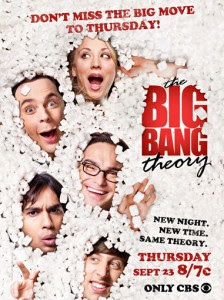 The Big Bang Theory 224x300 Baixar Série The Big Bang Theory 7x14 AVI e RMVB Legendado