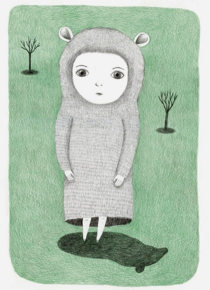 ilustración Nathalie Choux