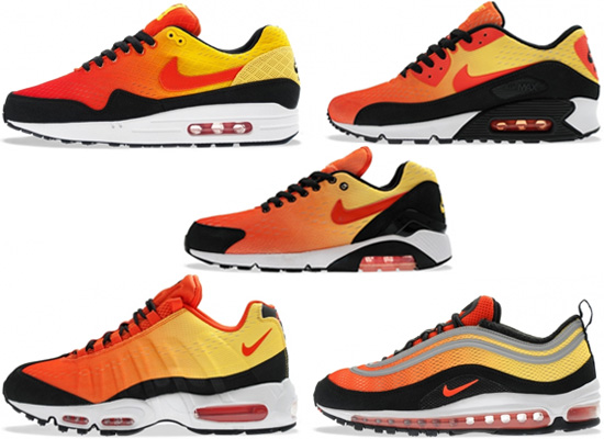 buy popular 6d0d1 c5914 As the weather gets warmer, Nike Sportswear is set to launch their Air Max  EM