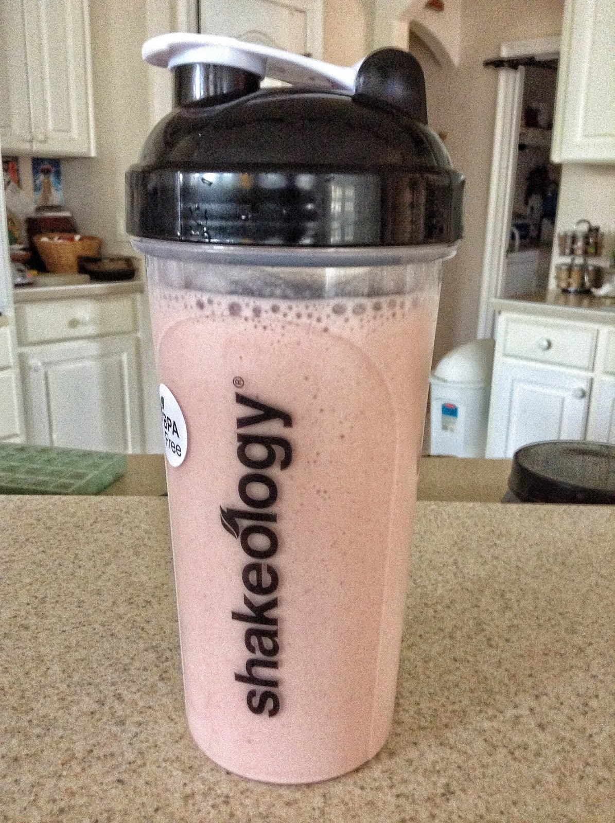 3 Day Refresh Strawberry Shakeology