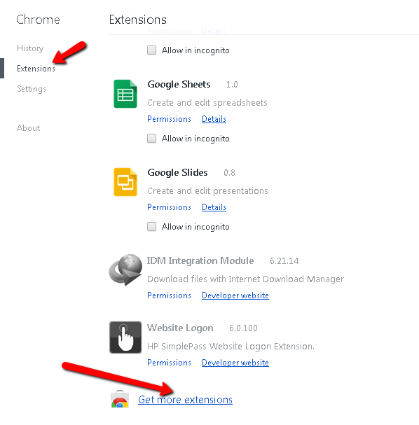 2. Cara Memasang Alexa Toolbar Pada Google Chrome