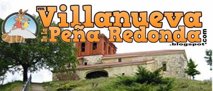 Villanueva de la Peña Palencia