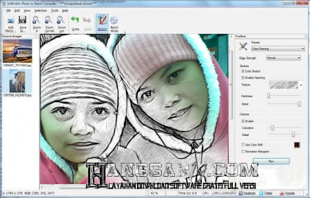 Download Softorbits Sketch Drawer 1 2 Portable Download