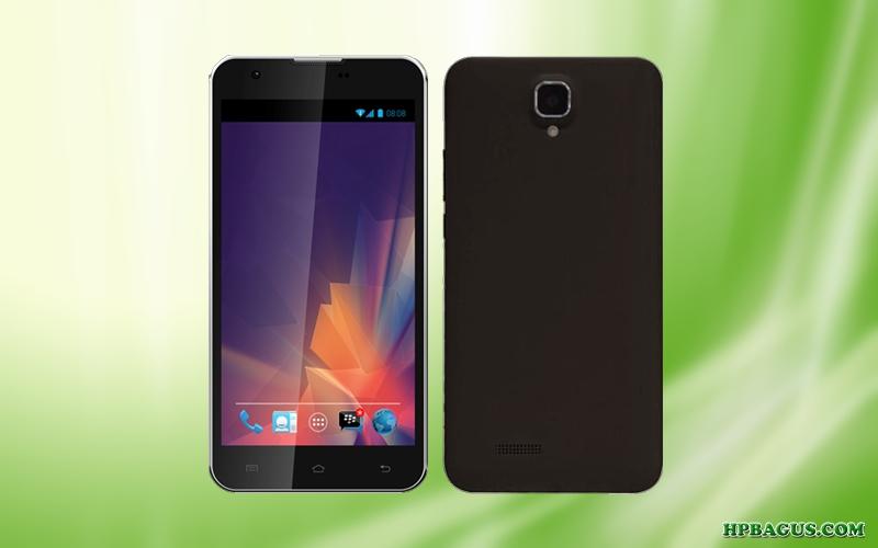 Harga Polytron Rocket Quadra W7550 Lite dan Spesifikasi, Ponsel Android Berlayar 5.5 Inci 1.1 Jutaan