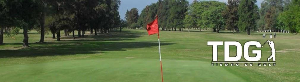 Tiempo de Golf TV