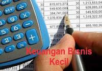keuangan bisnis kecil