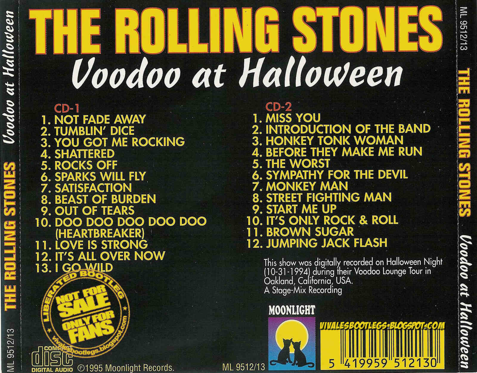 Halloween Cds. Halloween Mix CDs. Halloween Holiday Compilation ...