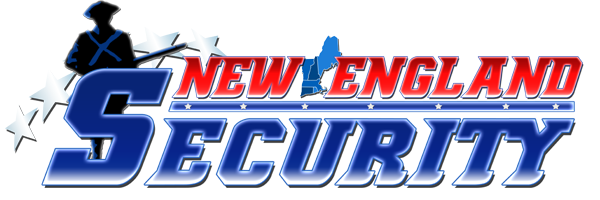 New England England Security Services
