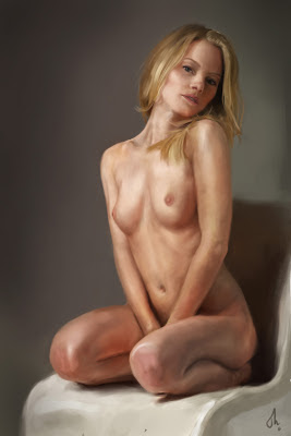 Nude Modelling