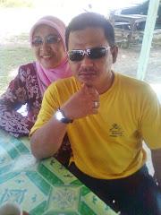 Ayah dan Ibu ♥