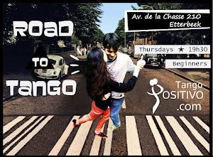 Road to Tango