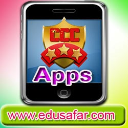 GTU CCC  Exam Usefull Mobile Apps