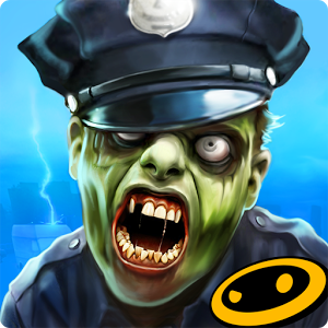 Dead Route v1.2.0 Apk + Data Mod [Unlimited Money]