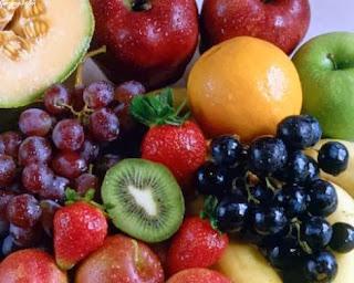 Giảm cân với 4 nhóm trái cây