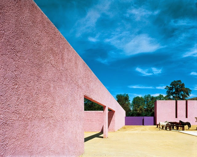 Nest of Pearls - Design Blog - Work by Luis Barragan