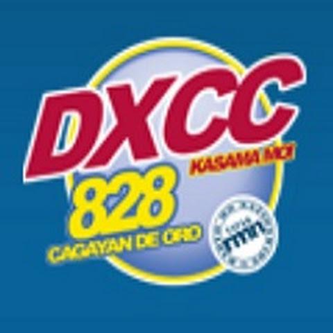 RMN Cagayan De Oro DXCC 828 Khz