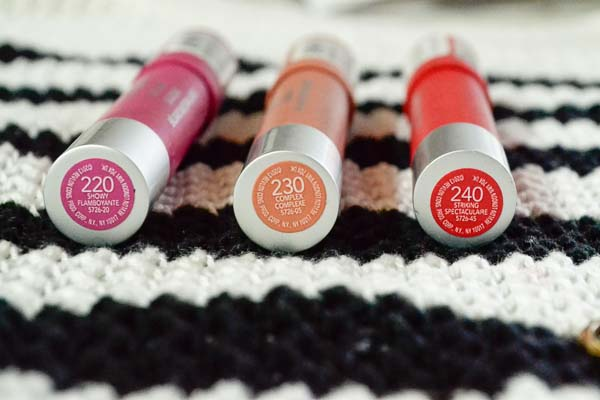 revlon colorbust matte balm review